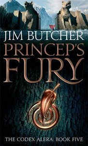 Princeps\' Fury
