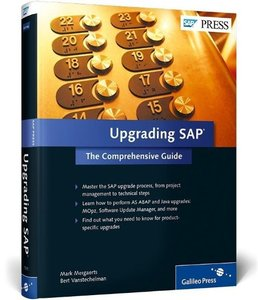 Upgrading SAP