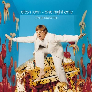 One Night Only-The Greatest Hits (2LP)