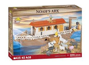 COBI 28026 - Noahs Arche, Baukasten