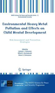 Environmental Heavy Metal Pollution and Effects on Child Mental