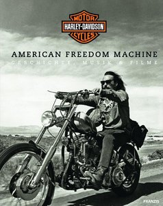 Harley-Davidson - American Freedom Machine