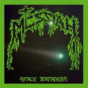 Space Invaders (Translucent Green Vinyl/GTF)