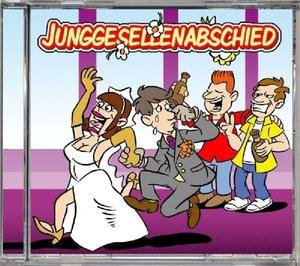 Junggesellenabschied-Party Bis Die Glocken Läuten