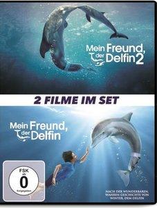 Mein Freund der Delfin 1 & 2