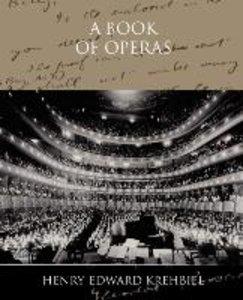 A Book of Operas