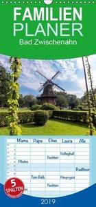 Bad Zwischenahn, Parkspaziergang und Seerundfahrt - Familienplan