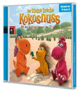 (13)Hörspiel z.TV-Serie
