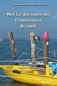 Reif für die Inseln mit Commissario Brunetti