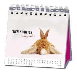 """Tischkalender 2021 \""""Happymacher\"""""""