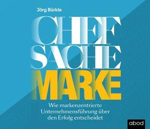 Chefsache Marke, 1 Audio-CD