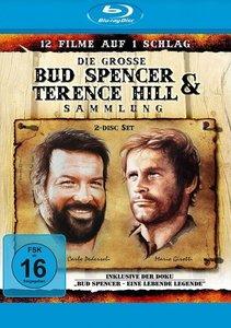 Die große Bud Spencer & Terence Hill Blu-ray Sammlung - New Edit