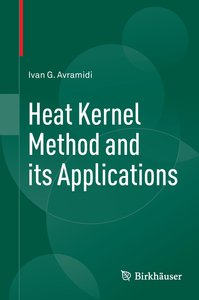 Heat Kernel Method and its Applications