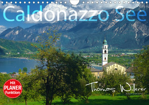 Caldonazzo See