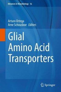 Glial Amino Acid Transporters