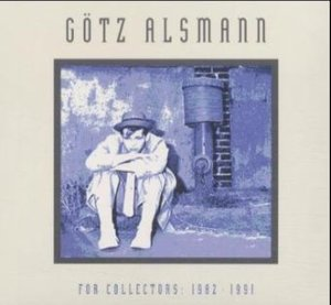 For Collectors 1982-1991. CD