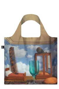 REN... MAGRITTE, Personal Values. Bag
