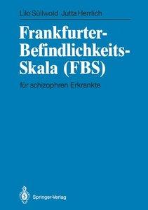 Frankfurter-Befindlichkeits-Skala (FBS)