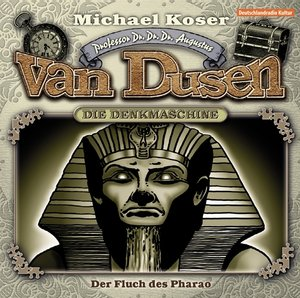 Der Fluch des Pharao Folge 19