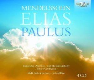 Mendelssohn.Elias & Paulus