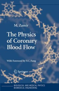 The Physics of Coronary Blood Flow