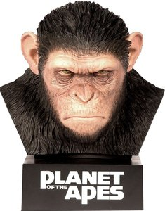 Planet der Affen - Caesars Primal Collection (Limited Edition)