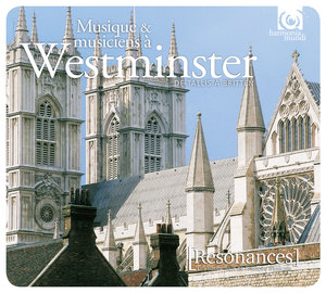 Musique & Musiciens A Westminster