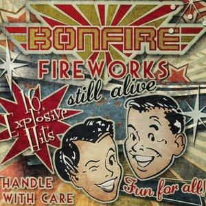 Fireworks...Still Alive !!!