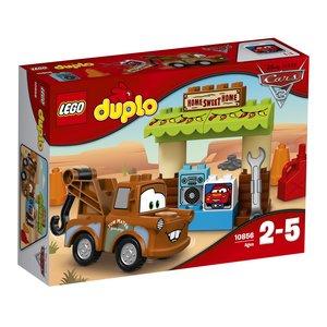 Lego® Duplo 10856 - Hooks Schuppen