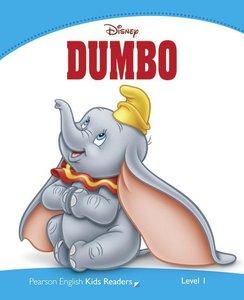 Penguin Kids Level 1. Dumbo