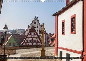 Dettelbach am Main (Wandkalender 2020 DIN A3 quer)