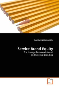 Service Brand Equity