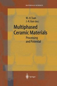 Multiphased Ceramic Materials