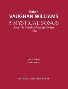 5 Mystical Songs