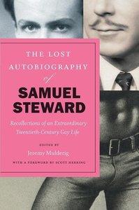 Lost Autobiography of Samuel Steward