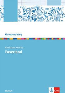 Christian Kracht: Faserland