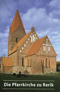 Die Pfarrkirche zu Rerik