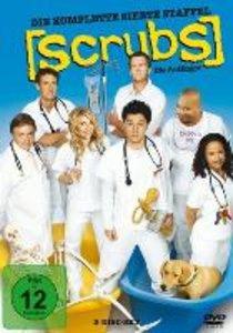 Scrubs: Die Anfänger - Die komplette siebte Staffel