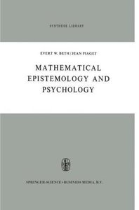 Mathematical Epistemology and Psychology