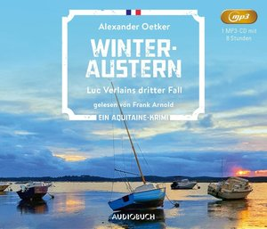 Winteraustern, 1 MP3-CD