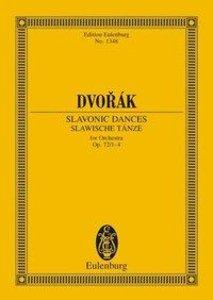 Slawische Tänze