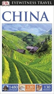 DK: DK Eyewitness Travel Guide: China