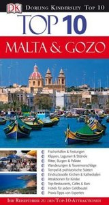 Top 10. Malta & Gozo