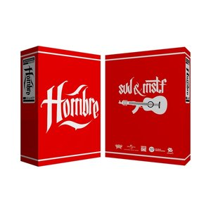 Hombre (Limited Fanbox)