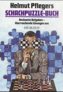 Schachpuzzle-Buch