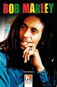 Bob Marley, Class Set. Level 4 (A2/B1)