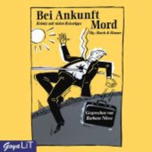 Bei Ankunft Mord. 2 CDs