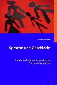 Sprache und Geschlecht