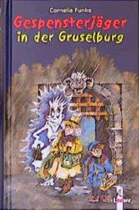 Gespensterjäger 03 in der Gruselburg