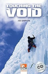 Touching the Void, mit 1 Audio-CD. Level 4 (A2/B1)